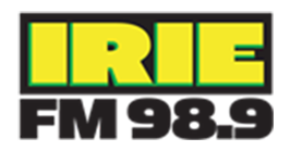 The Most Popular Radio Station in Cayman Islands - Irie 98.9 FM